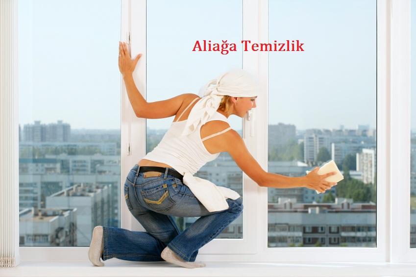 Cam temizliği nasıl yapılır